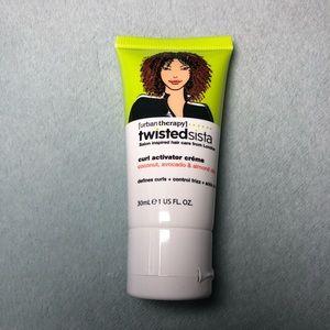 5/20$ Curl Activator Creme